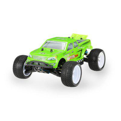 ZD Racing TX - 16 1/16 4WD Off-road Truck RTR