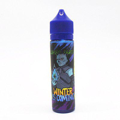 Buy Zombie Pineapple Melon Original Imported 60ml / 3mg E-liquid BLUE for $16.79 in GearBest store