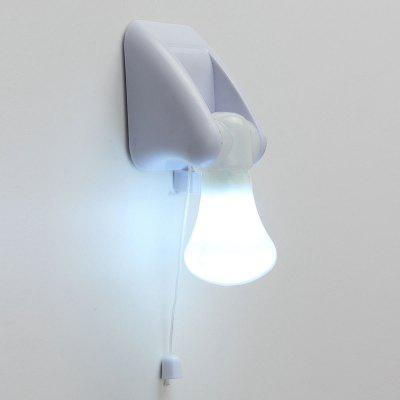 Modern Wall Night Light LED Cabinet Closet Bulb Lamp