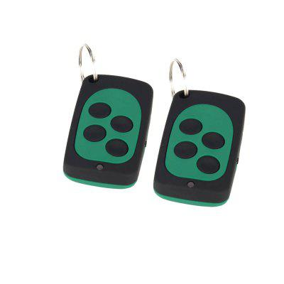 Universal Door Remote Control 2pcs