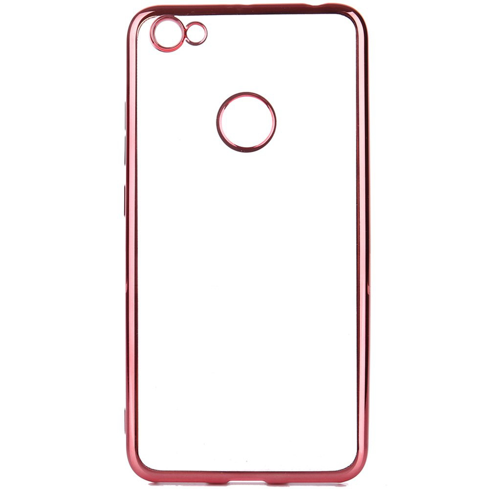 ASLING Electroplated TPU Case for Xiaomi Redmi Note 5A High Ed.