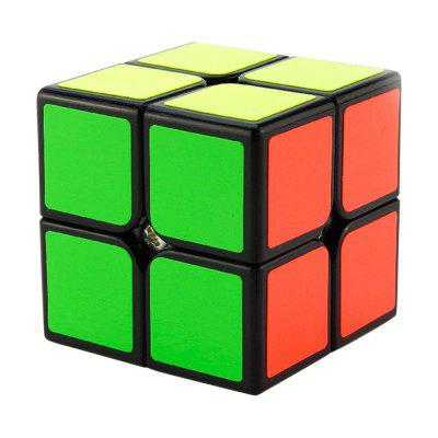YJ YuPo 2 x 2 x 2 Speed ​​Smooth Magic Cube
