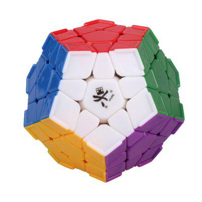 DaYan Megaminx Speed ​​Smooth Magic Cube Finger Toy