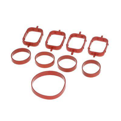 YKT - AB103 Air Inlet Valves Rubber Rings Kit for BMW