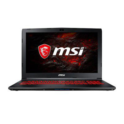 MSI GL62MVR 7REX - 1214CN Gaming Laptop