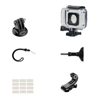 Waterproof Accessories Kit for Xiao YI Lite 4K Action Camera
