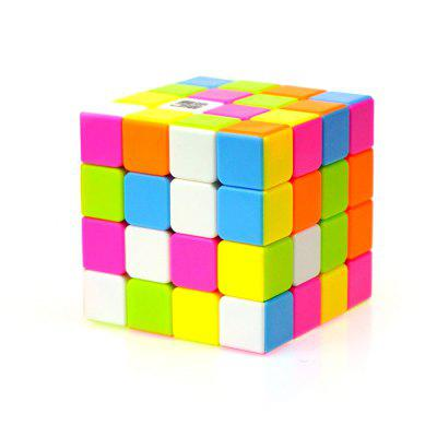 4 x 4 x 4 Speed Smooth Magic Cube Finger Fidget Toy
