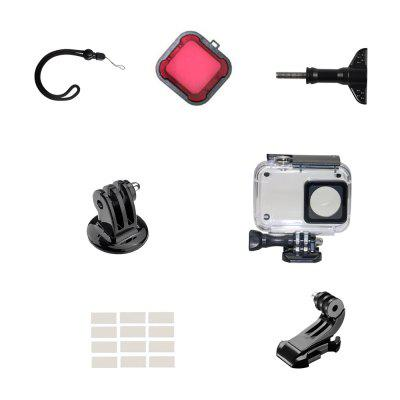 Practical Waterproof Case Accessories Kit