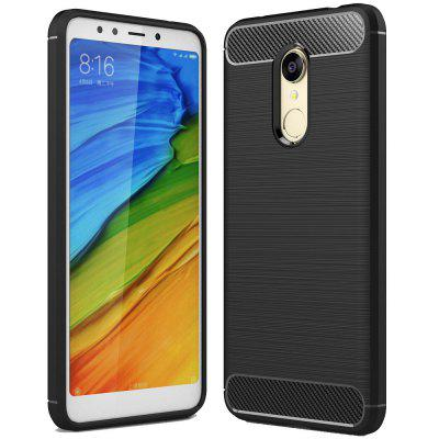 ASLING Durable Soft Protective Cover for Xiaomi Redmi 5 Plus