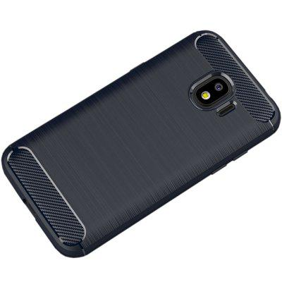 ASLING Soft Cover Case for Samsung Galaxy J2 Pro 2018ASLING Soft Cover Case for Samsung Galaxy J2 Pro 2018<br><br>Brand: ASLING<br>Features: Back Cover<br>For: Samsung Mobile Phone<br>Material: TPU<br>Package Contents: 1 x Phone Case<br>Package size (L x W x H): 21.70 x 12.00 x 1.90 cm / 8.54 x 4.72 x 0.75 inches<br>Package weight: 0.0580 kg<br>Product size (L x W x H): 14.60 x 7.40 x 0.90 cm / 5.75 x 2.91 x 0.35 inches<br>Product weight: 0.0330 kg<br>Style: Modern