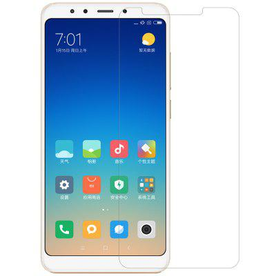 leeHUR Tempered Glass Screen ProtectorScreen Protectors<br>leeHUR Tempered Glass Screen Protector<br><br>Brand: LeeHUR<br>Compatible Model: Xiaomi Redmi 5 Plus<br>Mainly Compatible with: Xiaomi<br>Package Contents: 1 x Tempered Glass Screen Protector, 1 x Toolkit<br>Package size (L x W x H): 19.00 x 10.50 x 1.20 cm / 7.48 x 4.13 x 0.47 inches<br>Package weight: 0.1060 kg<br>Product Size(L x W x H): 15.00 x 6.70 x 0.03 cm / 5.91 x 2.64 x 0.01 inches<br>Product weight: 0.0100 kg<br>Thickness: 0.3mm<br>Type: Screen Protector