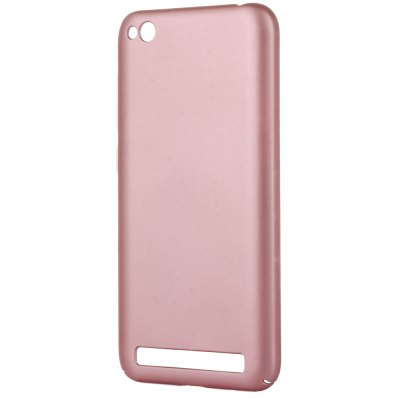 ASLING PC Hard Matte Phone Case for Xiaomi Redmi 5ACases &amp; Leather<br>ASLING PC Hard Matte Phone Case for Xiaomi Redmi 5A<br><br>Brand: ASLING<br>Compatible Model: Redmi 5A<br>Features: Back Cover<br>Mainly Compatible with: Xiaomi<br>Material: PC<br>Package Contents: 1 x Phone Cover Case<br>Package size (L x W x H): 20.00 x 10.50 x 1.80 cm / 7.87 x 4.13 x 0.71 inches<br>Package weight: 0.0400 kg<br>Product Size(L x W x H): 14.20 x 7.20 x 0.90 cm / 5.59 x 2.83 x 0.35 inches<br>Product weight: 0.0190 kg<br>Style: Modern, Solid Color