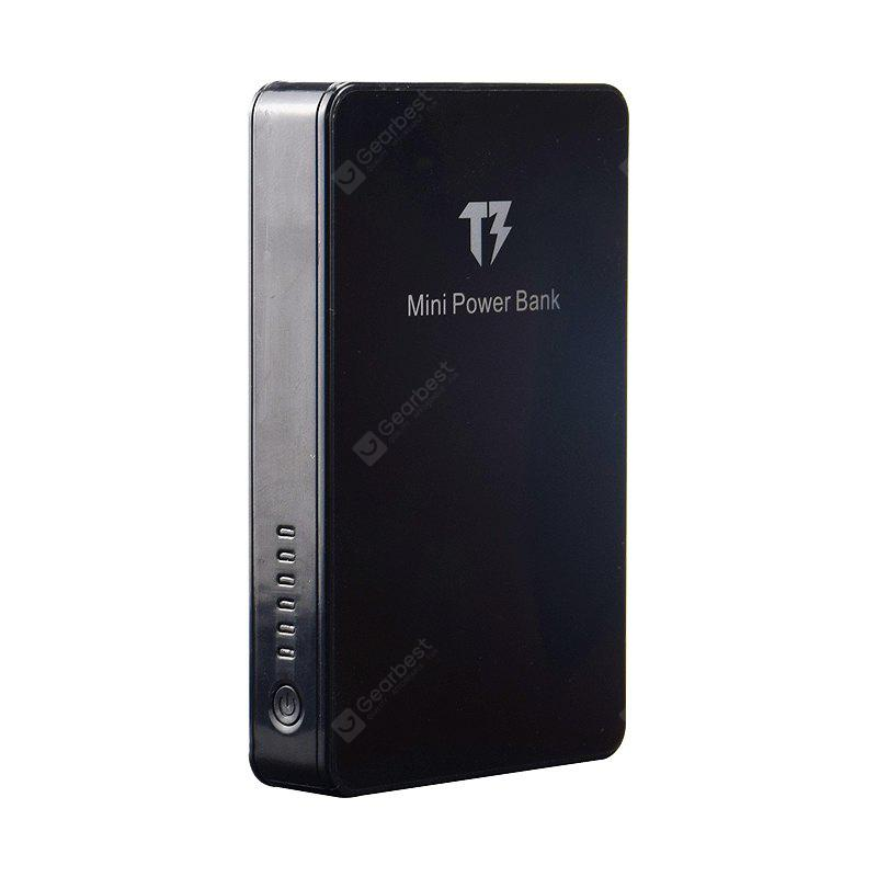 T3 1080P Portable Mini Mobile Power Bank Sports DV