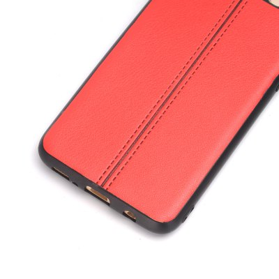 Built-in Magnetic Metal Plate Line Pattern Back Cover CaseBuilt-in Magnetic Metal Plate Line Pattern Back Cover Case<br><br>Compatible with: Samsung Galaxy S8 Plus<br>Features: Anti-knock, Back Cover<br>For: Samsung Mobile Phone<br>Material: TPU<br>Package Contents: 1 x Cover Case<br>Package size (L x W x H): 18.00 x 9.00 x 1.50 cm / 7.09 x 3.54 x 0.59 inches<br>Package weight: 0.0470 kg<br>Product size (L x W x H): 16.00 x 7.50 x 0.70 cm / 6.3 x 2.95 x 0.28 inches<br>Product weight: 0.0270 kg<br>Style: Modern, Special Design