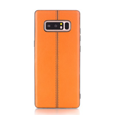 PU Phone Cover Case for Samsung Galaxy Note 8