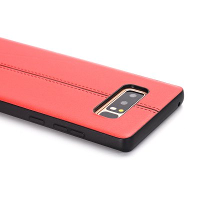 PU Phone Cover Case for Samsung Galaxy Note 8PU Phone Cover Case for Samsung Galaxy Note 8<br><br>Compatible for Samsung: Samsung Galaxy Note 8<br>Features: Back Cover<br>For: Samsung Mobile Phone<br>Material: PU Leather<br>Package Contents: 1 x Case<br>Package size (L x W x H): 17.40 x 8.60 x 1.90 cm / 6.85 x 3.39 x 0.75 inches<br>Package weight: 0.0420 kg<br>Product size (L x W x H): 16.40 x 7.60 x 0.90 cm / 6.46 x 2.99 x 0.35 inches<br>Product weight: 0.0280 kg<br>Style: Modern