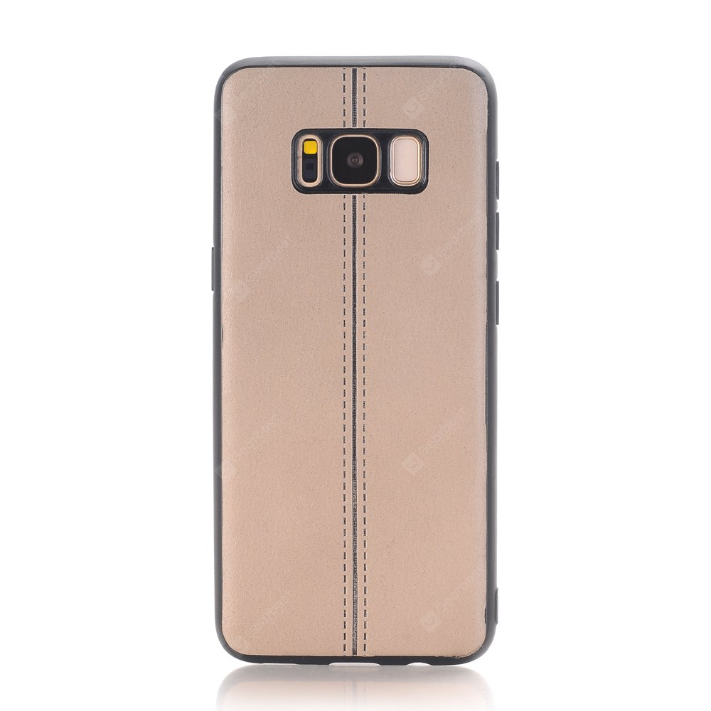 Slim PU Phone Cover Case for Samsung Galaxy S8
