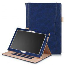 PU Leather Stand Cover Case for Lenovo Tab4 10 / Tab4 10 Plus