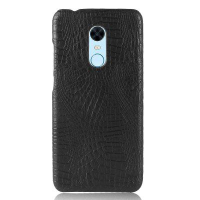 LuanKe Phone Cover Case for Xiaomi Redmi 5Cases &amp; Leather<br>LuanKe Phone Cover Case for Xiaomi Redmi 5<br><br>Brand: Luanke<br>Compatible Model: Xiaomi Redmi 5<br>Features: Back Cover<br>Mainly Compatible with: Xiaomi<br>Material: PU Leather, PC<br>Package Contents: 1 x Phone Case<br>Package size (L x W x H): 20.00 x 12.00 x 1.20 cm / 7.87 x 4.72 x 0.47 inches<br>Package weight: 0.0240 kg<br>Product Size(L x W x H): 15.40 x 7.50 x 1.00 cm / 6.06 x 2.95 x 0.39 inches<br>Product weight: 0.0140 kg