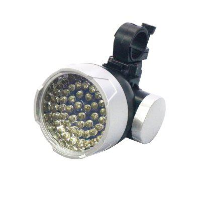 Waterproof Bicycle Front Light Headlight Bike Safety Lamp