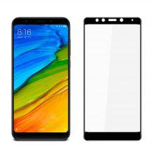LEEHUR Full Screen Protector Film for Xiaomi Redmi 5 Plus