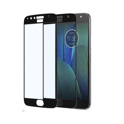 Naxtop Full Screen Film Moto G5s Plus