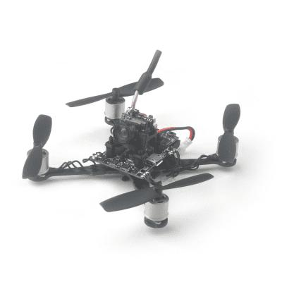 Trainer90 1S DIY Micro Brushless FPV RC Drone