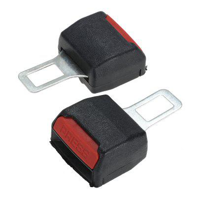 YKT - AB159 Universal Car Seatbelt Buckle Clip 2pcs