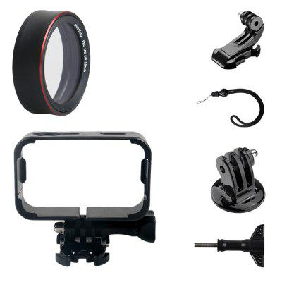 Sheenfoto Accessories Set for Xiaomi MiJia Action Camera