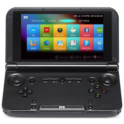 GPD XD Plus Handheld Game Console coolboy x6 handheld game console blue