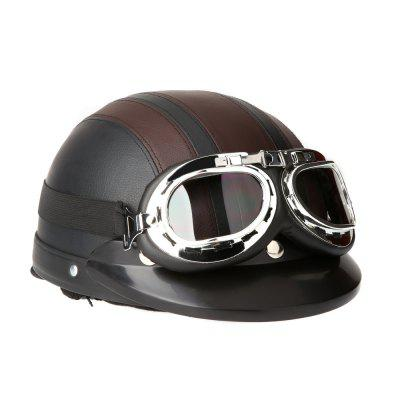 Helmet Motorcycle Anti-UV Warm 1 Set