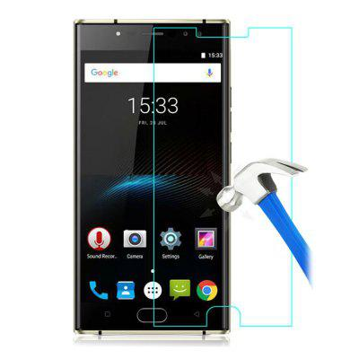 Naxtop Tempered Glass Screen Protector Film for OUKITEL K3