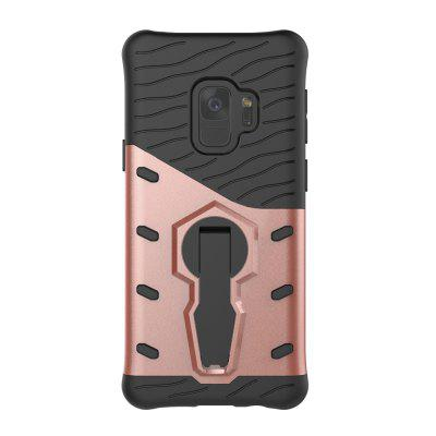 360 Degree Rotation Holder Case for Samsung Galaxy S9