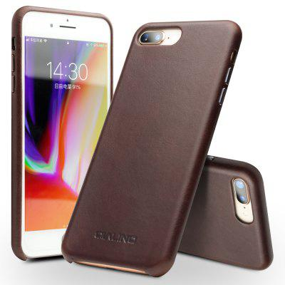 QIALLINO Back Cover Case for iPhone 7 Plus / 8 Plus