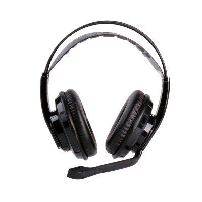 Superlux HMC681EVO Semi-open Type HeadphoneGaming Headphones<br>Superlux HMC681EVO Semi-open Type Headphone<br><br>Brand: Superlux<br>Compatible with: Computer<br>Connectivity: Wired<br>Driver unit: 50mm<br>Frequency response: 10Hz-30KHz<br>Function: Microphone, Noise Cancelling<br>Impedance: 32ohms<br>Material: Metal, PC<br>Model: HMC681EVO<br>Package Contents: 1 x Headphone, 1 x 3m Audio Cable, 1 x English User Manual<br>Package size (L x W x H): 24.50 x 23.70 x 12.40 cm / 9.65 x 9.33 x 4.88 inches<br>Package weight: 0.6000 kg<br>Product size (L x W x H): 23.00 x 20.00 x 11.00 cm / 9.06 x 7.87 x 4.33 inches<br>Product weight: 0.3550 kg<br>Sensitivity: 98dB<br>Type: Over-ear<br>Wearing type: Headband