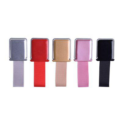 ABS Shatter-resistant Mobile Phone Holder 5PCS