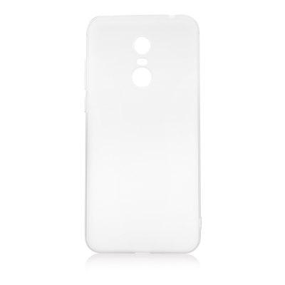 Luanke TPU Ultra-thin Frosted Texture Case