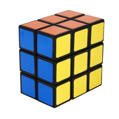 QiYi LanLan 2 x 3 x 3 Magic Cube Finger Puzzle Toy