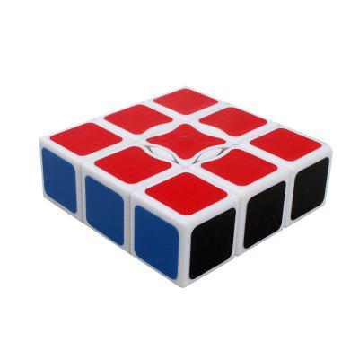 QiYi 1 x 3 x 3 Speed ​​Smooth Magic Cube Puzzle Toy