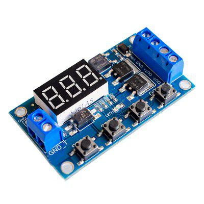 Double MOS Tube Control Board Relay Module