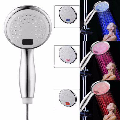 HESSION LED Shower Head