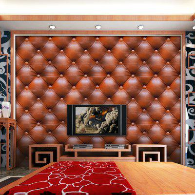 DIY 3D Removable Wall Sticker for Interior Decoration