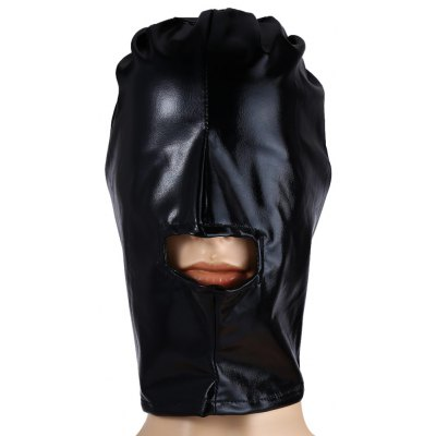 Sex Game Spandex Mask Hood Cap with Air Hole