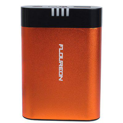 FLOUREON D56 7800mAh Mobile Power Bank