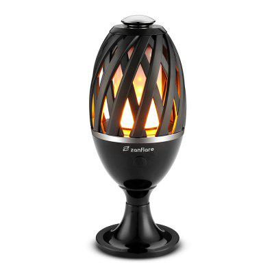 zanflare U19 LED Flame Lamp
