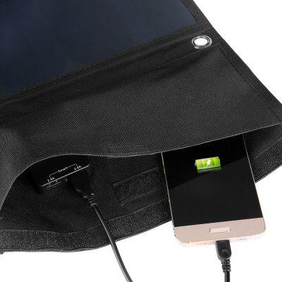 zanflare SH54 28W Solar ChargerOther Camping Gadgets<br>zanflare SH54 28W Solar Charger<br><br>Brand: zanflare<br>Package Contents: 1 x Solar Charger, 1 x USB Charging Cable, 2 x Climbing Hook, 1 x English User Manual<br>Package size (L x W x H): 28.50 x 16.60 x 4.20 cm / 11.22 x 6.54 x 1.65 inches<br>Package weight: 0.6970 kg<br>Product weight: 0.5780 kg