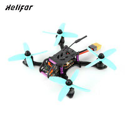 Helifar Turtles Drone Micro Brushless FPV da 135mm