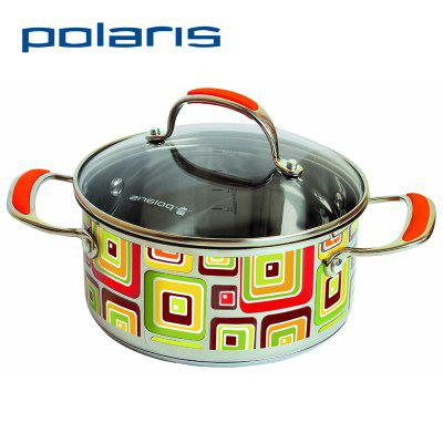 Кастрюля Polaris Fresh Line 20C