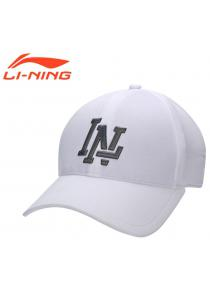 Li-Ning Urban Chic Baseball Cap Sunshade LiNing Sports Caps AMYM072-1