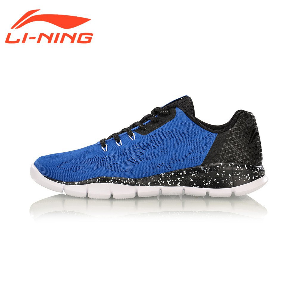 Li-ning Smart Moving Running Shoes Men's Innovation Shoes ARKM021